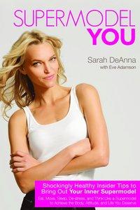 Supermodel YOU (h�ftad)