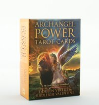 Archangel Power Tarot Cards ()