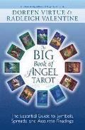 The Big Book of Angel Tarot: The Essential Guide to Symbols, Spreads, and Accurate Readings