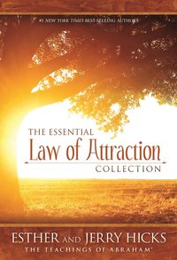 The Essential Law of Attraction Collection (h�ftad)