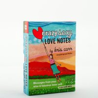 Crazy Sexy Love Notes (h�ftad)