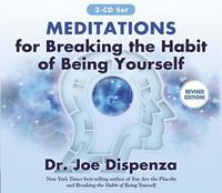 Meditations for Breaking the Habit of Being Yourself (ljudbok)