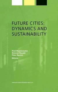 Future Cities (inbunden)