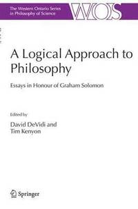 A Logical Approach to Philosophy (ljudbok)