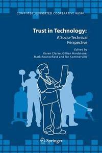 Trust in Technology