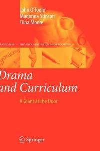 Drama and Curriculum (h�ftad)
