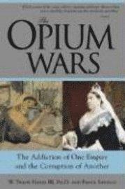 Opium Wars (inbunden)