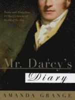 Mr Darcy's Diary (häftad)