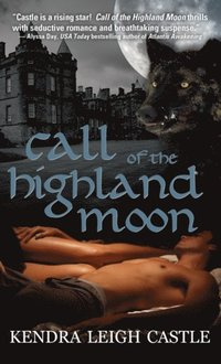 Call of the Highland Moon (e-bok)