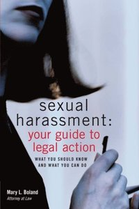 sexual harassment legal issues surrounding