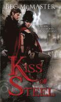 Kiss of Steel (h�ftad)