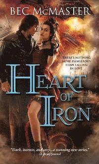 Heart of Iron (pocket)