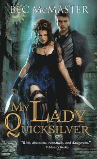 My Lady Quicksilver (pocket)