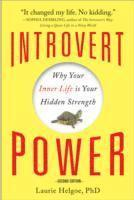 Introvert Power (h�ftad)