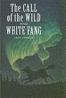 'The Call of the Wild' and 'White Fang' (ljudbok)