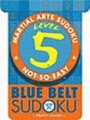 Level 5 Blue Belt Sudoku (h�ftad)
