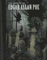 The Stories of Edgar Allan Poe (inbunden)