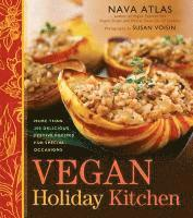 Vegan Holiday Kitchen (e-bok)