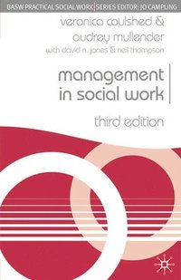 Management in Social Work (h�ftad)