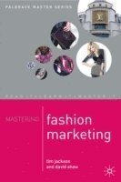 Mastering Fashion Marketing (pocket)