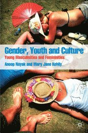 Gender, Youth and Culture (h�ftad)