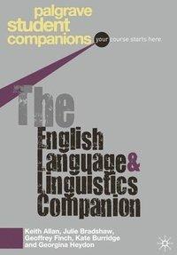 The English Language and Linguistics Companion (h�ftad)