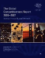 The Global Competitiveness Report 2006-2007 (inbunden)