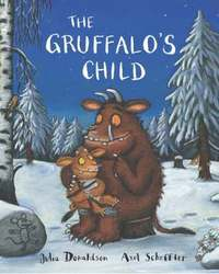 The Gruffalo's Child (inbunden)