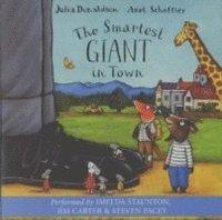 Smartest Giant Town (ljudbok)
