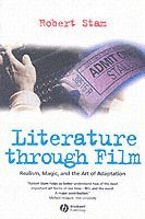 Literature Through Film (h�ftad)