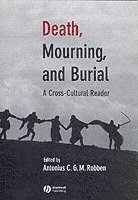 Death, Mourning, and Burial (h�ftad)