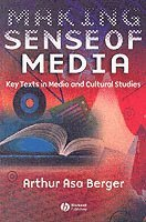 Making Sense of Media (h�ftad)