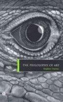 The Philosophy of Art (inbunden)