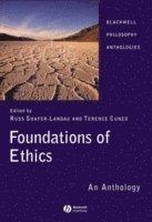 Foundations of Ethics (h�ftad)