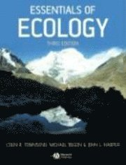 Essentials of Ecology (h�ftad)