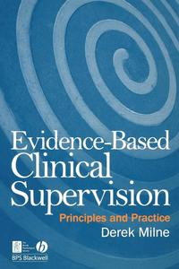 Evidence-based Clinical Supervision (h�ftad)