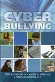 Cyber Bullying (inbunden)