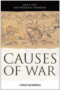 Causes of War (h�ftad)