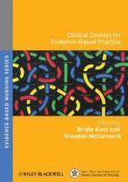 Clinical Context for Evidence-based Practice (h�ftad)
