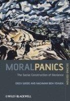 Moral Panics (h�ftad)
