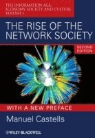 The Rise of the Network Society (h�ftad)