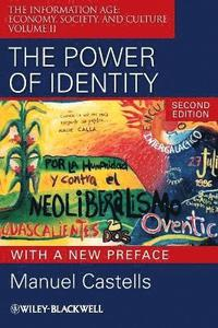 The Power of Identity (inbunden)