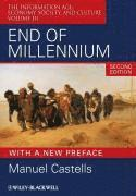 End of Millennium (inbunden)