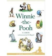 Winnie-the-Pooh (inbunden)