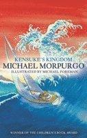 Kensuke's Kingdom (h�ftad)