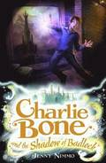 Charlie Bone and the Shadow of Badlock