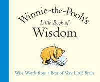 Winnie-the-Pooh's Little Book of Wisdom (inbunden)