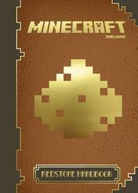 Minecraft: The Official Redstone Handbook 2 (inbunden)
