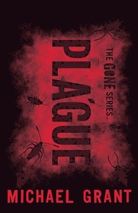 Plague (inbunden)