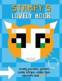 Stampy Cat: Stampy's Lovely Book